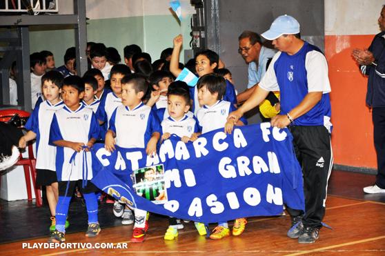 "Torneo de Fútbol Infantil ""Pibes"" 2016"