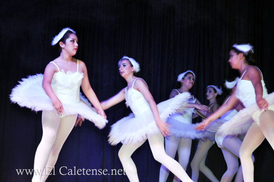 Noche de ballet 2015