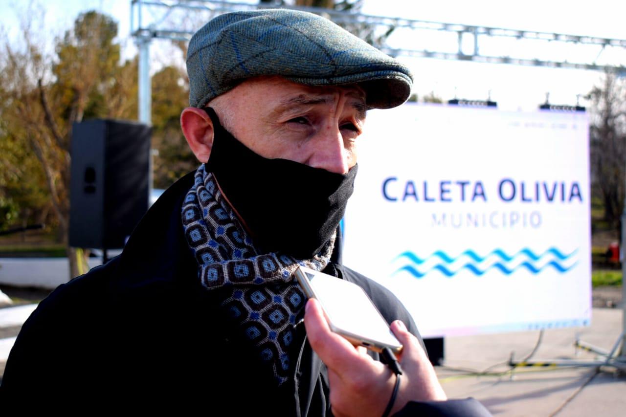 Con récord de 36 positivos, Caleta entró al ASPO sin cambios en las restricciones