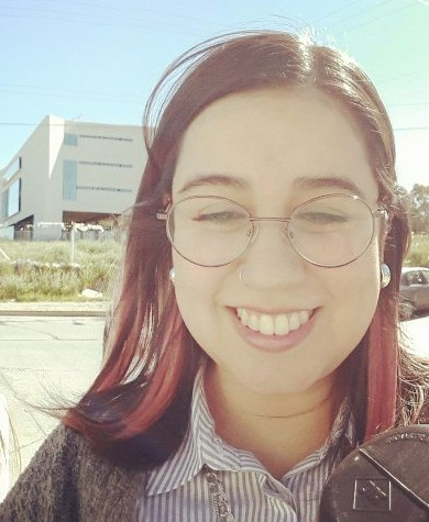 Designaron a joven abogada caletense en la delegación local de Trabajo Nación