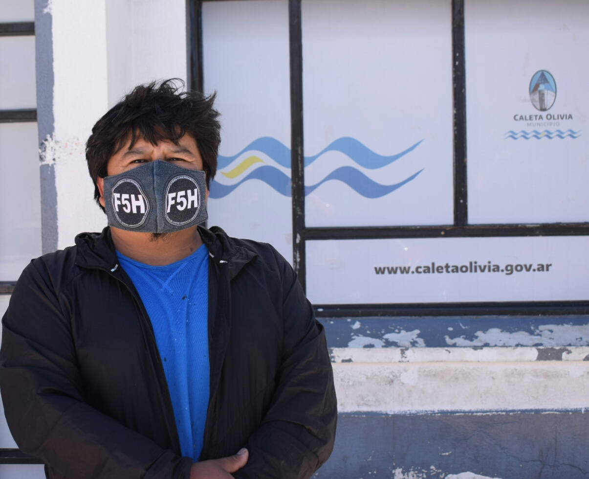 Puerto Caleta Paula: la industria naval apuesta al desarrollo del sector