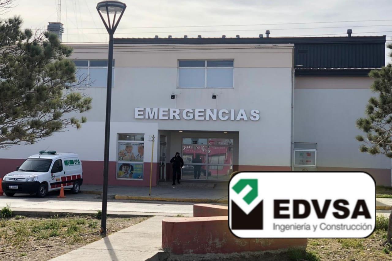 Los 8 casos activos de Caleta venían de Comodoro: este domingo la ciudad tiene 1 nuevo caso positivo, es un trabajador de EDVSA