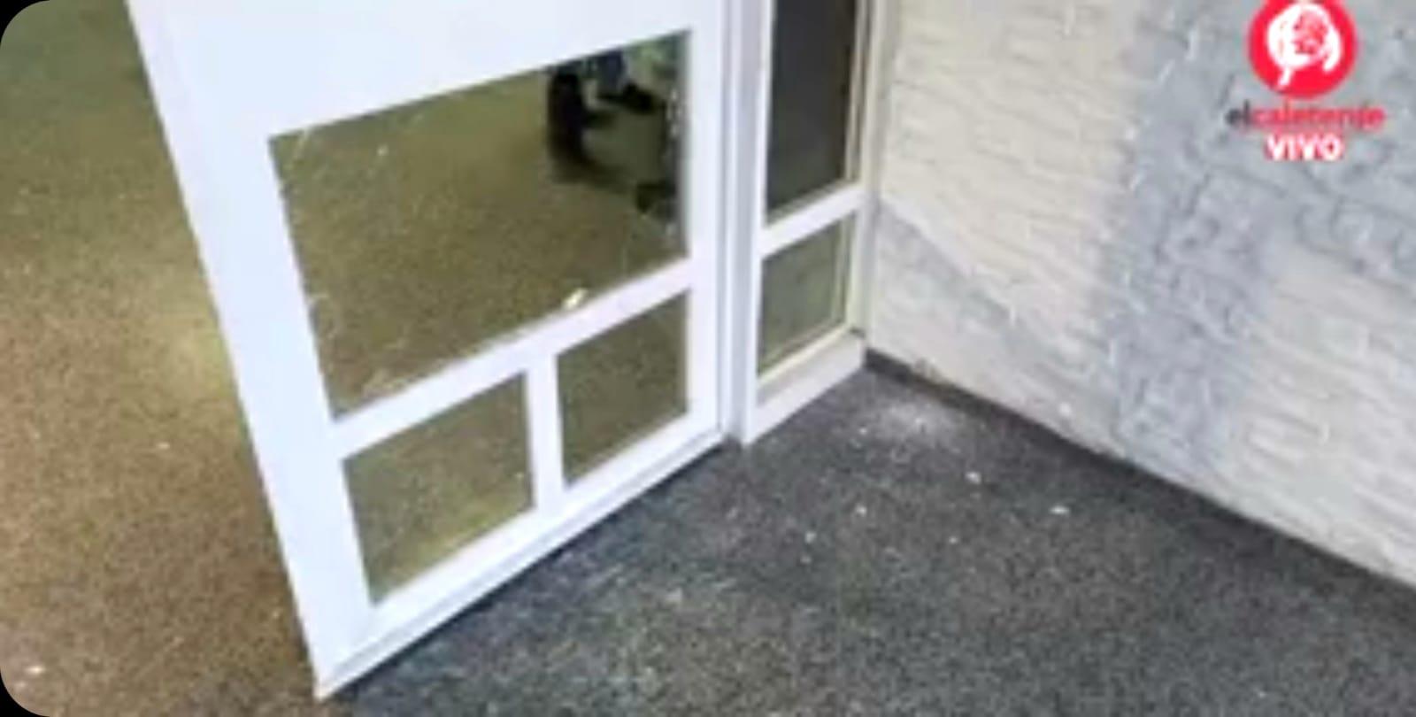 Aberrante: 4 individuos violaron a una perra hasta dejarla agonizando